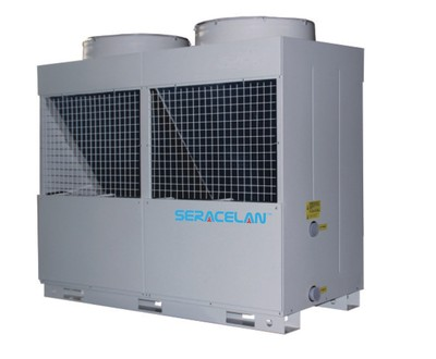 Air Cooled Heat Pump       Water Heater              (Multi-functional)