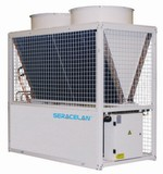 Air Cooled Heat Pump         (Modular)