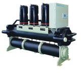 Water Cooled Chiller                   (Modular)