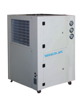 Box Type Industrial Chiller